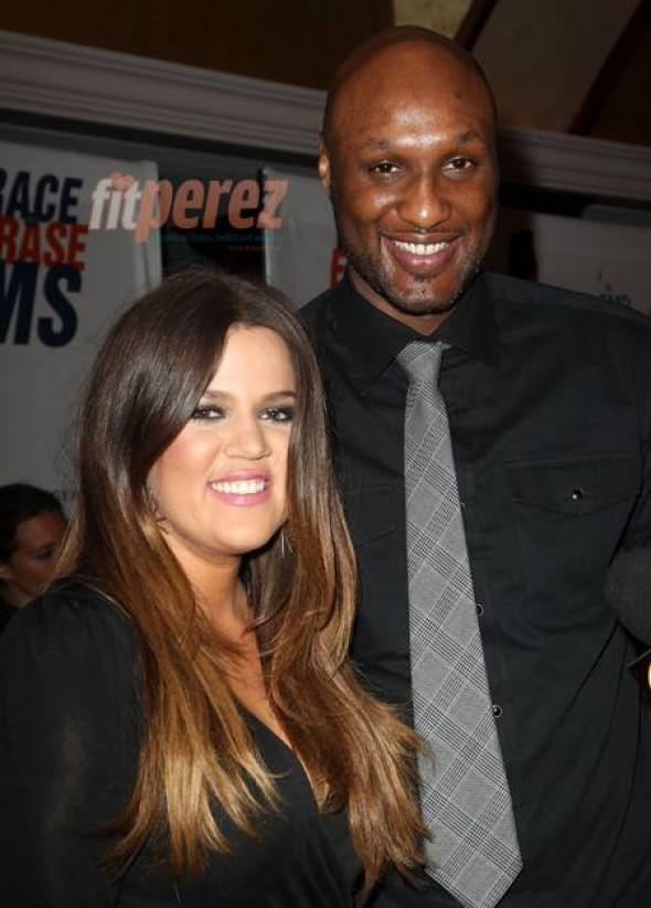 Lamar Odom, marido de Khloe Kardashian viciado em drogas
