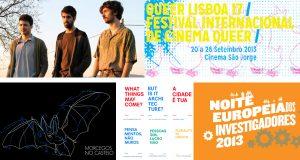 O que fazer em Lisboa no fim de semana de 26 a 29 de Setembro