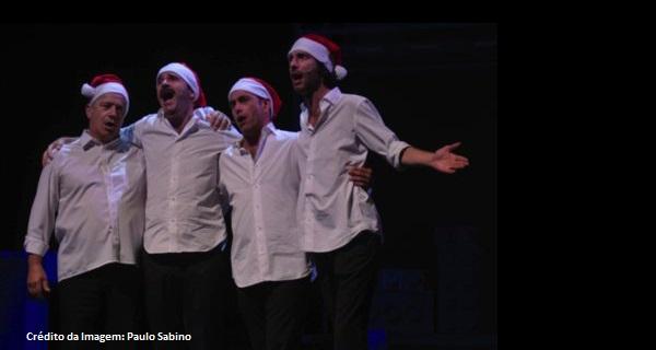 Espetáculo 'Os Idiotas' estréia esta semana no Casino Lisboa