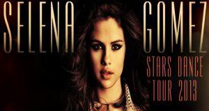 Selena Gomez realiza concerto em Lisboa