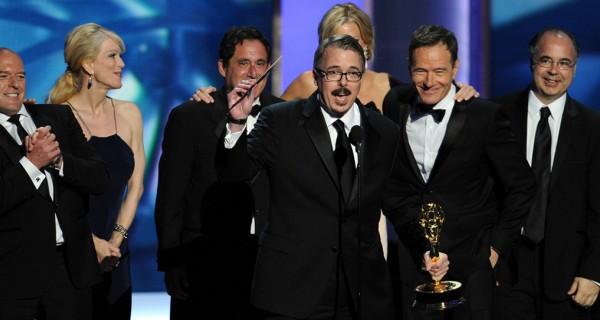 Emmys premiam Breaking Bad e Mpdern Family