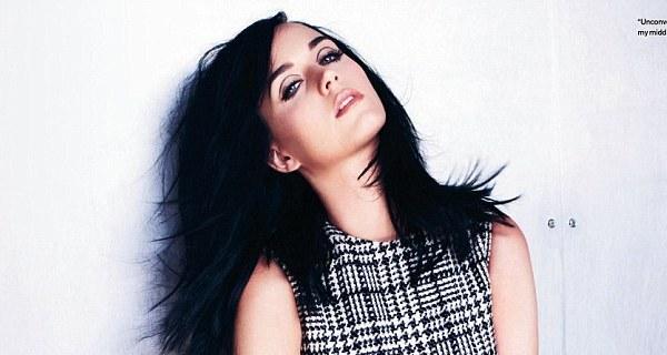 Katy Perry comenta estilo de vida de Rihanna
