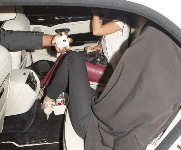 Kendall e Kylie Jenner acusadas de quebrarem a lei