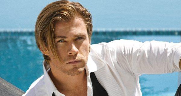 Chris Hemsworth confessa não saber a data do seu casamento