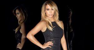 Kim Kardashian está de volta ao trabalho com as irmãs
