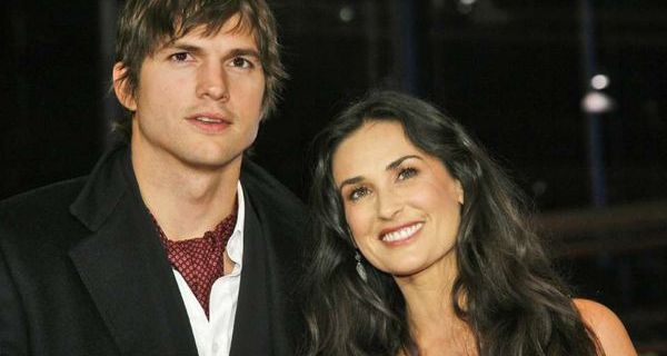 Demi Moore e Ashton Kutcher finalmente divorciados
