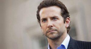 Bradley Cooper foi à reunião do liceu
