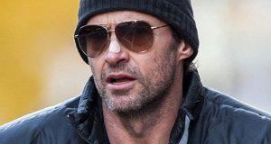 Hugh Jackman recebe tratamento para cancro