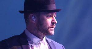 Justin Timberlake sente vontade de matar toda a gente