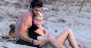 Liam Hemsworth sente a falta de Miley