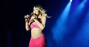 Presidente angolano paga milhões por Mariah Carey