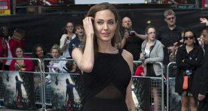 Angelina Jolie no papel de chefe de cozinha?