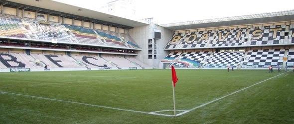 Manchester City pode investir no Boavista