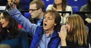 NBA em Londres leva estrelas à 02 Arena