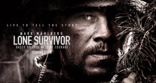 Filmes em estreia com O Sobrevivente