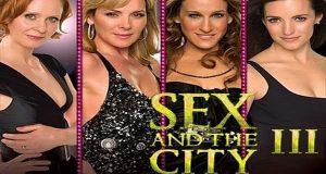 Sexo e a Cidade pode ter continuação nos cinemas