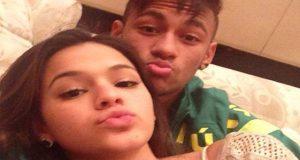 Acaba namoro entre Neymar e atriz brasileira