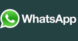 WhatsApp vendido por € 11.6 Milhões