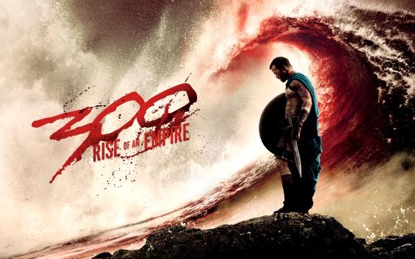 Filmes em estreia com 300: O Início de Um Império