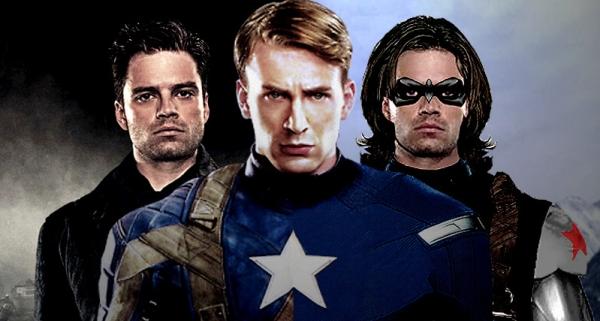 Filmes em estreia com Capitão América: O Soldado do Inverno
