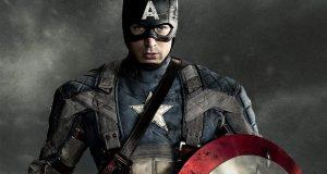 Chris Evans, o Capitão América, pretende parar de atuar