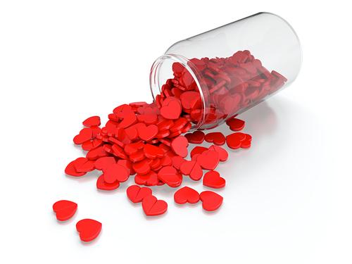 Dia dos Namorados sem problemas de ereção