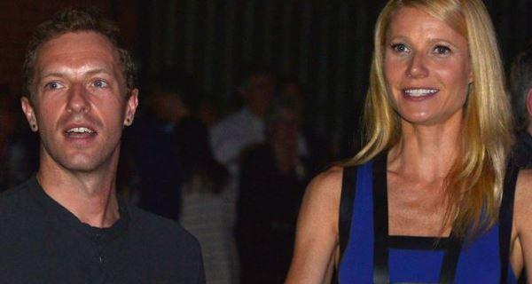Gwyneth Paltrow e Chris Martin assumem separação