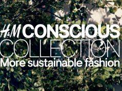H&M Conscious Collection para fashion victims