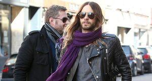 Jared Leto acha trapalhice de Jennifer Lawrence falsa