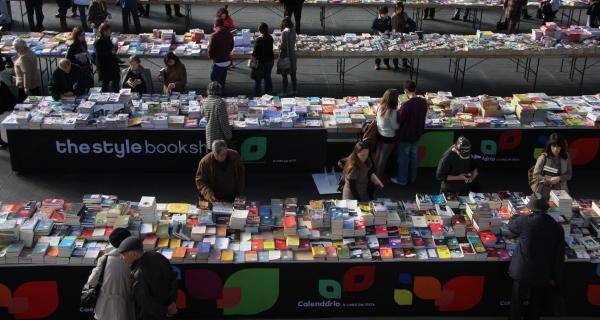 Feira do Livro afinal chega ao Porto em setembro