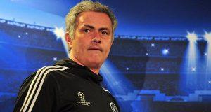 José Mourinho é o treinador mais bem pago do mundo