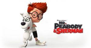 Filmes em estreia com Mr. Peabody e Sherman