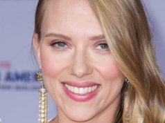 Barriguinha de Scarlett Johansson começa a aparecer