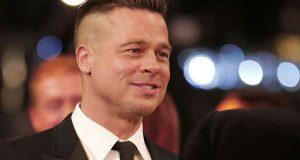 Brad Pitt oferece encontro para caridade