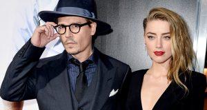 As noites de festa de Johnny Depp