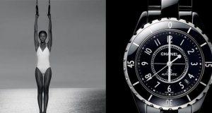 """A """"pantera negra"""" do mundo da moda conquista a Chanel"""