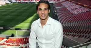 Nuno Gomes de volta, mas ao Benfica
