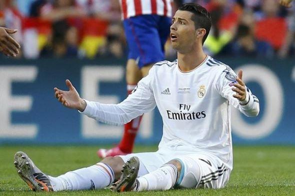 Cristiano Ronaldo não faz ideia do dinheiro que tem