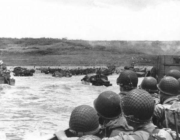 Desembarque na Normandia faz 70 anos