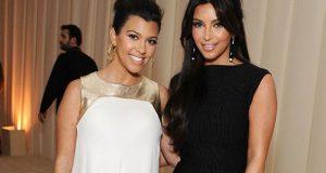Kourtney Kardashian Grávida