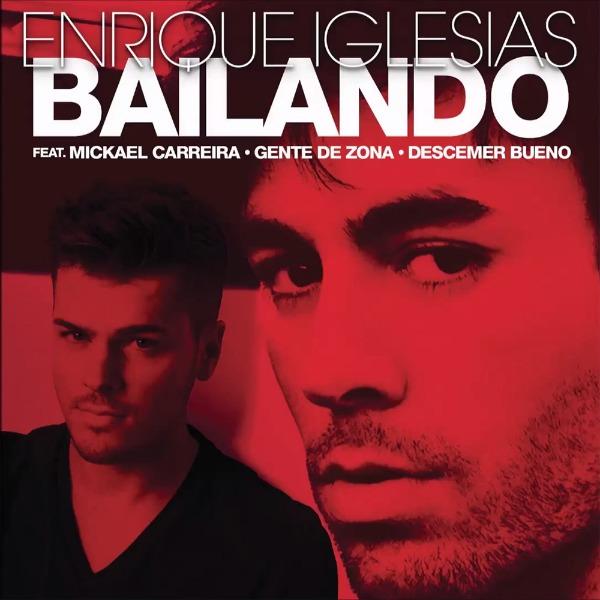 Mickael Carreira faz dueto com Enrique Iglesias