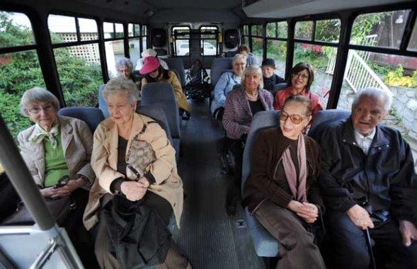 Caminhadas reduzem risco de contrair Alzheimer