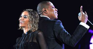 Beyoncé e Jay-Z fazem terapia de casal