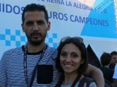 Esposa de jornalista recebe morte do marido no Twitter