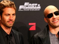 Vin Diesel fala sobre morte de Paul Walker
