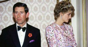 Príncipe Carlos furioso pela publicação de livro