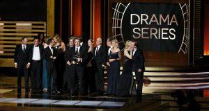 Breaking Bad reina pela última vez nos Emmys