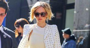 Jennifer Lawrence namora com Chris Martin
