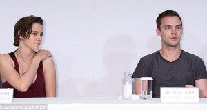 Jennifer Lawrence trocada por Kristen Stewart