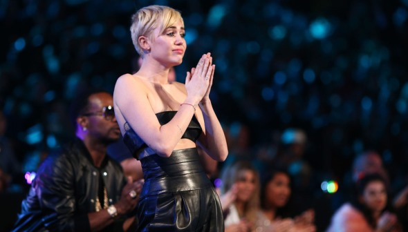 Conheça os vencedores dos discretos VMA 2014